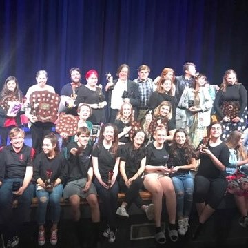 2018 Beenleigh Theatre Group One Act Play Festival